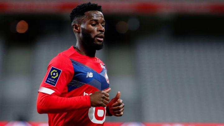 Jonathan Bamba est dans le viseur du FC Séville.