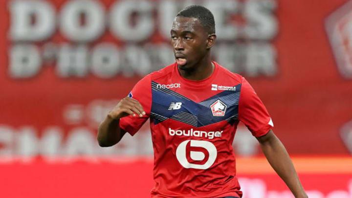 Boubakary Soumaré va s'envoler pour la Premier League.