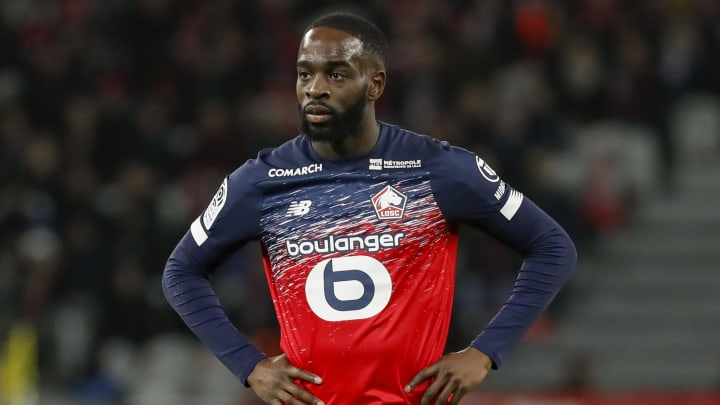 Leicester and Inter are both interested in signing Lille's Jonathon Ikone this summer