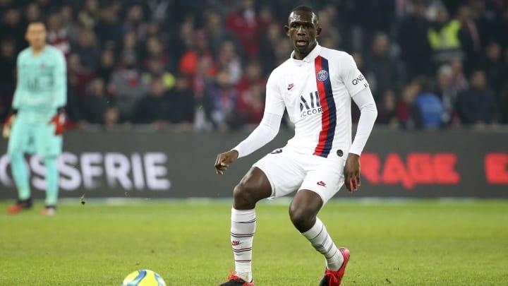 Tanguy Kouassi trägt ab sofort das Bayern-Trikot