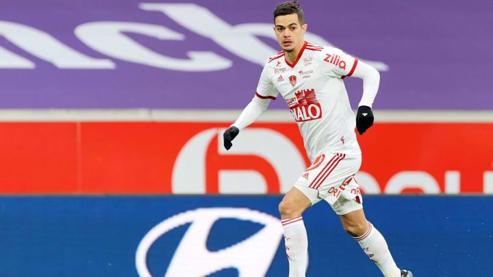 Romain Faivre wird von einigen Bundesligisten umworben