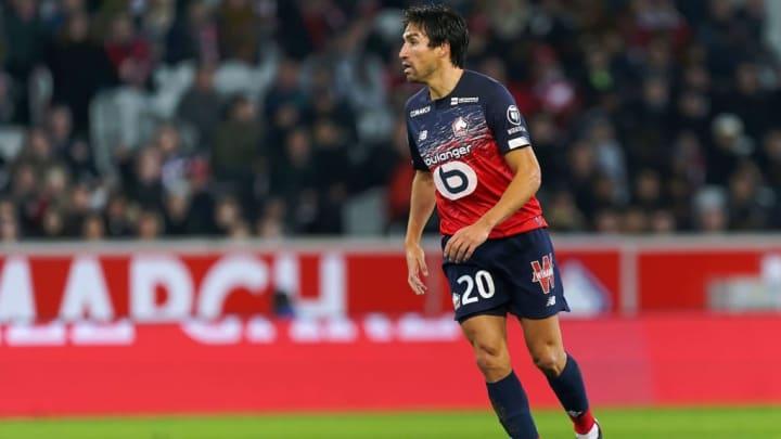 Osvaldo Fabian Nicolas Gaitan, Nico Gaitan