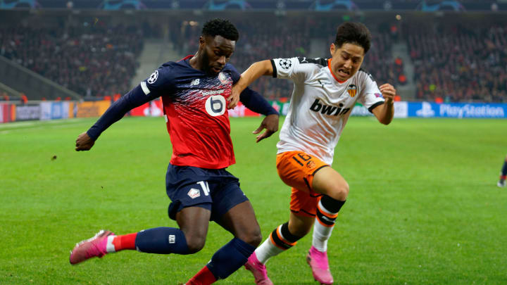 Jonathan Bamba könnte die Hertha-Offensive beleben