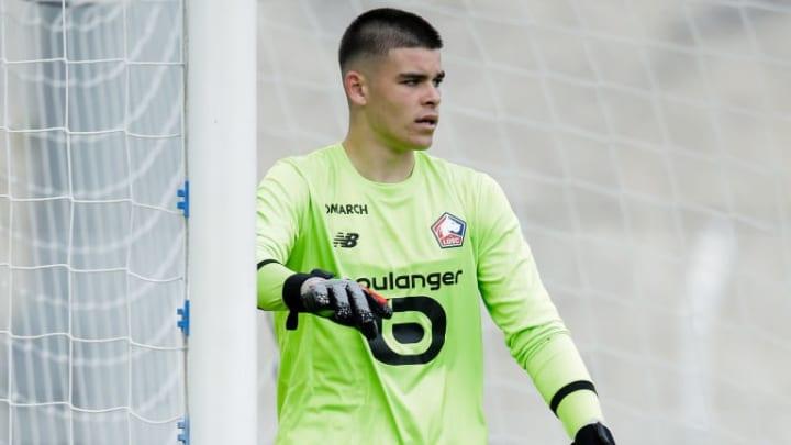 Lucas Chevalier