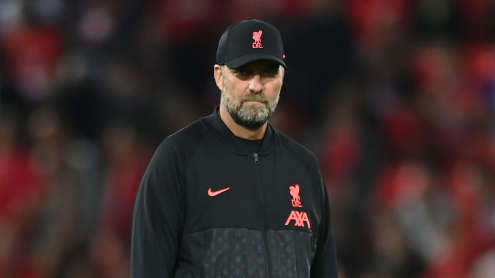 Klopp saw his side get off to a strong start in the Champions League
