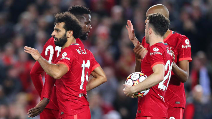 Liverpool may have won, but aspects of their performance will worry Jurgen Klopp