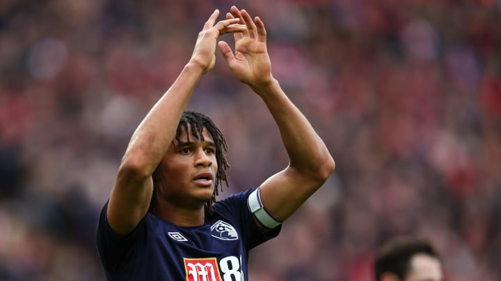 Manchester City are edging closer to a move for Ake
