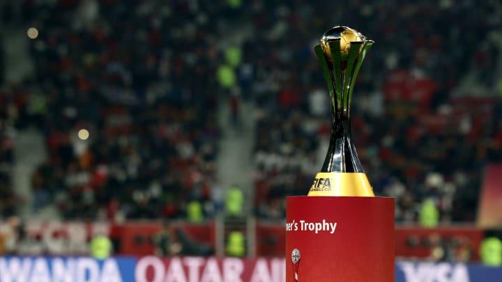 Liverpool FC v CR Flamengo Final Match - FIFA Club World Cup Qatar 2019