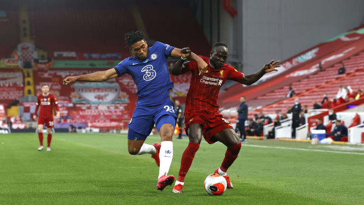 Chelsea Vs Liverpool Picking A Combined Xi Ahead Of Sunday S Premier League Clash