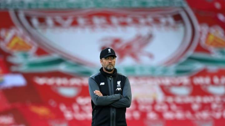 Holt Jürgen Klopp Sancho nach Liverpool?