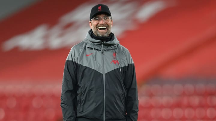 Klopp believes the title race is wide open this year