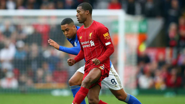 Tielemans pourrait remplacer Wijnaldum à Liverpool.