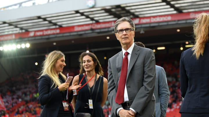 Liverpool Fans Need to Ditch the Entitlement and Stand By FSG