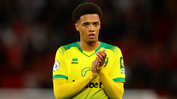 Robertson-Backup: FC Liverpool nimmt Norwich-Talent Lewis ins Visier