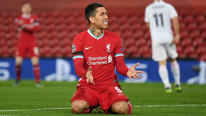 Liverpool 0-0 Real Madrid: Player ratings as stalemate dumps Reds out