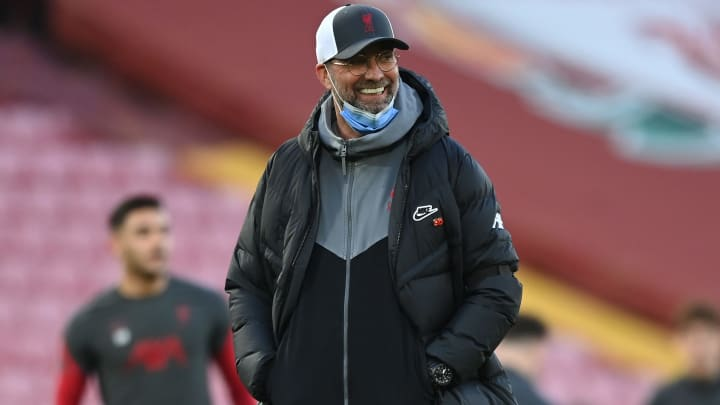 Jurgen Klopp's true feelings towards Super League revealed