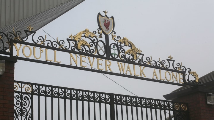 Liverpool have unveiled plans to introduce a supporters' board
