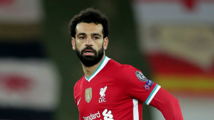 Mohamed Salah is renowned for his charitable donations