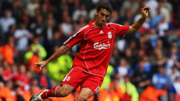 Liverpool v Birmingham City - Barclays Premier League