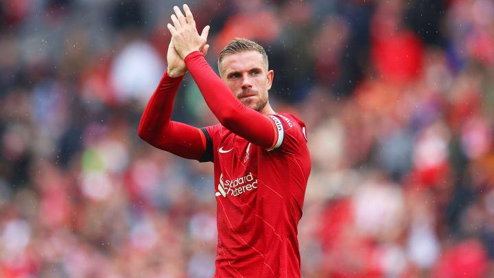 Jordan Henderson verlängert beim FC Liverpool
