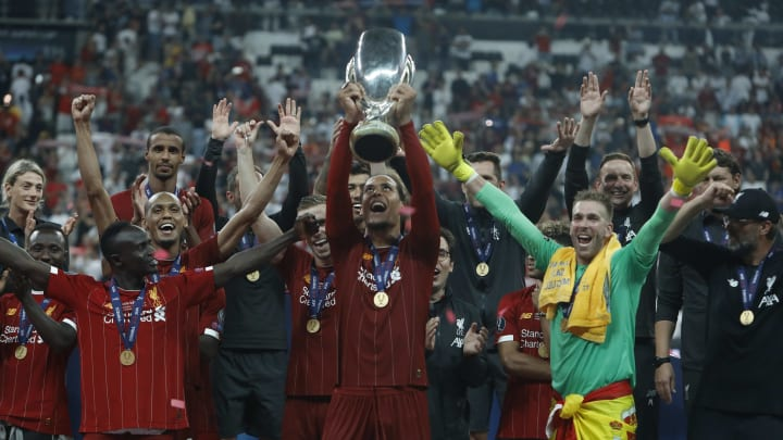 Every UEFA Super Cup - Ranked