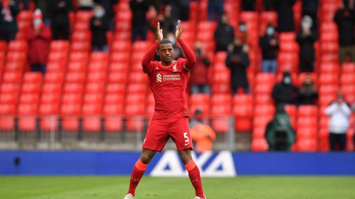 Georginio Wijnaldum verlässt den FC Liverpool