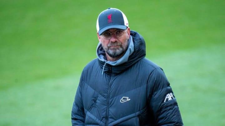 Will Jurgen Klopp look to bolster his midfield options?