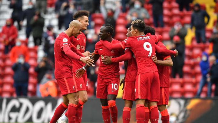 Liverpool feiert einen versöhnlichen Saison-Abschluss