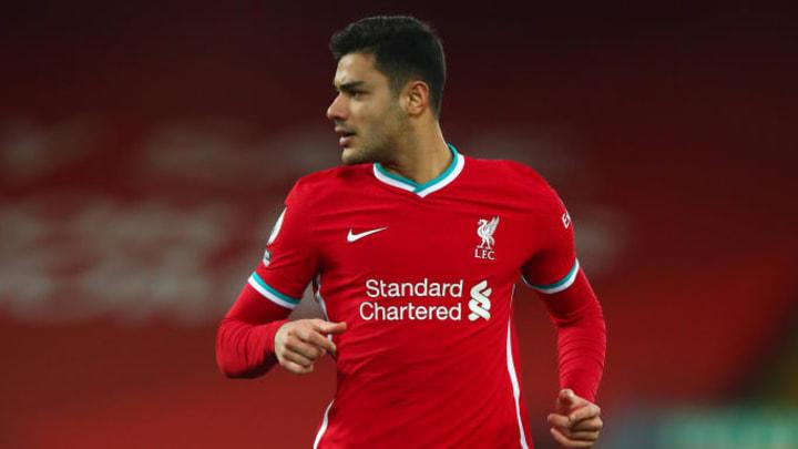 Ozan Kabak s'est remis de sa performance contre Leicester face à Leipzig