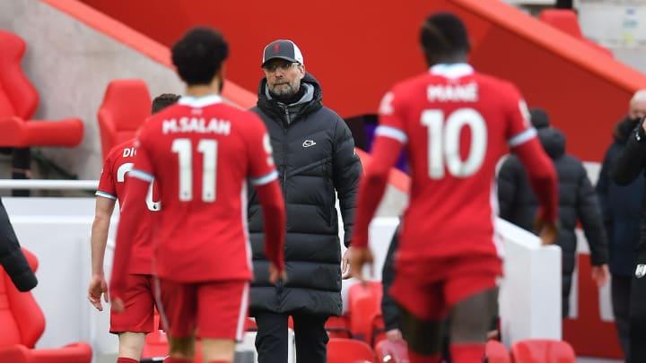 Los 'reds' buscarán dar salida a futbolistas para la siguiente temporada.