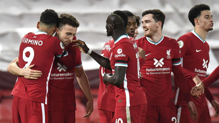 Liverpool Prove They Are Still the Team to Beat Despite Injury Crisis With Statement Win Over Leicester