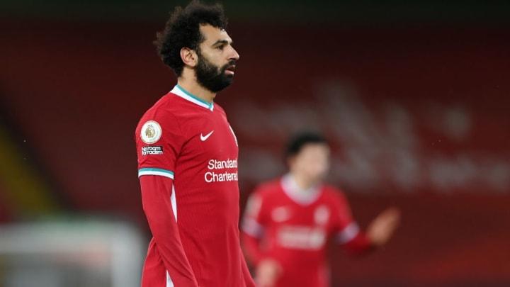 Mohamed Salah ne débarque pas en grande forme pour le retour de la C1.