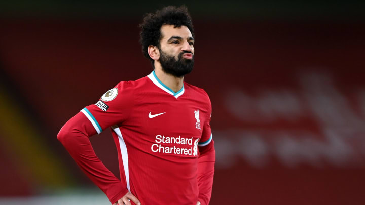 Bayern Munich have now been linked with Mohamed Salah