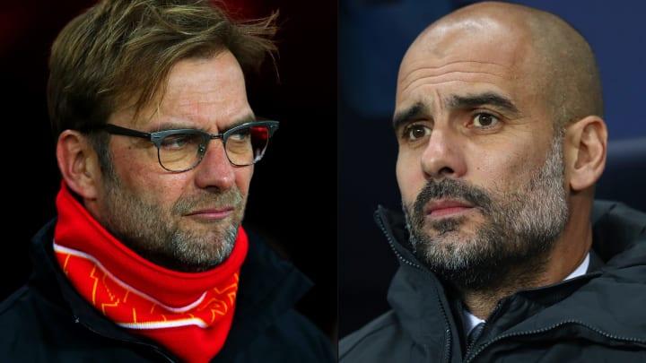 Pep Guardiola a répondu à Jurgen Klopp concernant les dépenses de Manchester City.