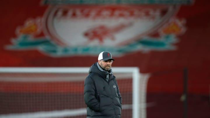 Klopp ha conquistato una Premier e una Champions League con il Liverpool