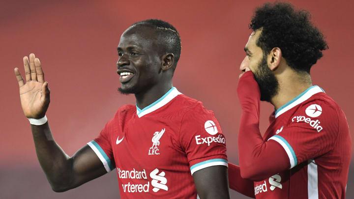 Mané e Salah no Liverpool, Hakimi no PSG e mais: confira as contratações mais caras de jogadores africanos da história.