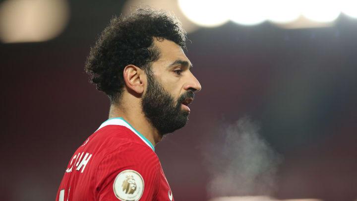 Mohamed Salah não descarta atuar no Real Madrid ou no Barcelona no futuro e diz que tudo vai depender do Liverpool.