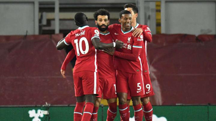 Le trio Salah, Mané, Firmino ne devrait pas rester longtemps formé !