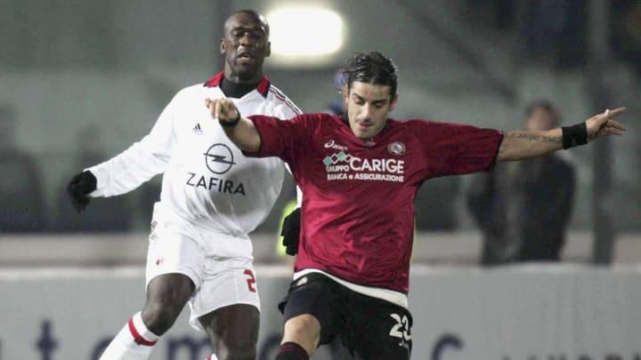 Francesco Coco, Clarence Seedorf