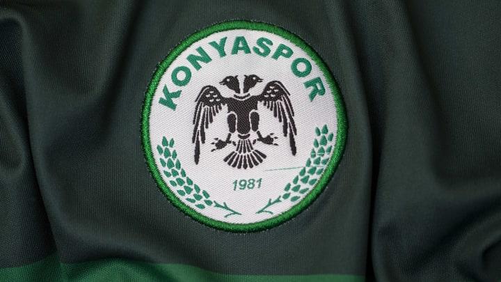 Konyaspor logosu