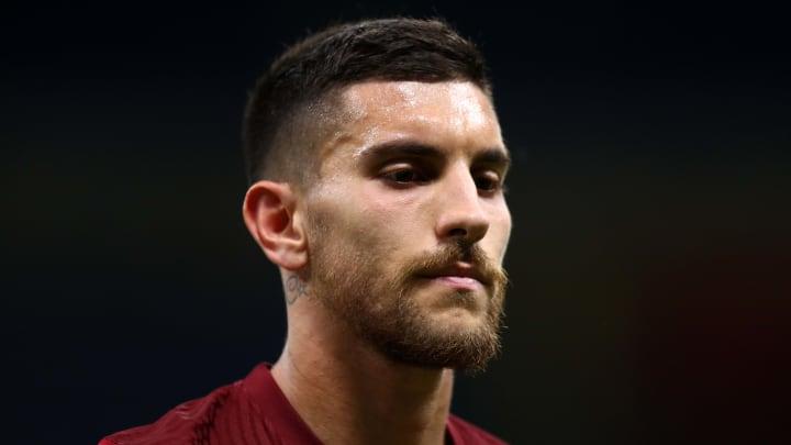 Roma star Pellegrini is in Tottenham's plans