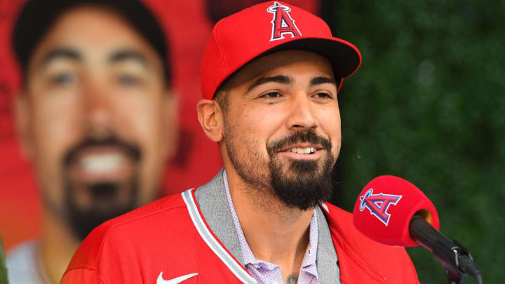 Expensive offseason addition Anthony Rendon fueled Washington's title run in 2019, and bring elite hitting ability to the Angels.