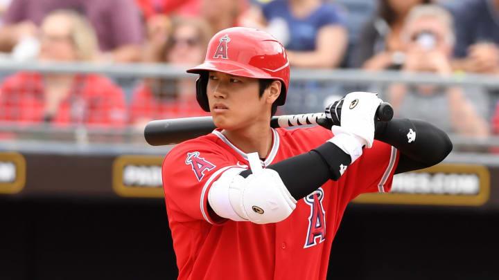 El japonés Ohtani no pudo ponerse de acuerdo con la gerencia de los Angelinos