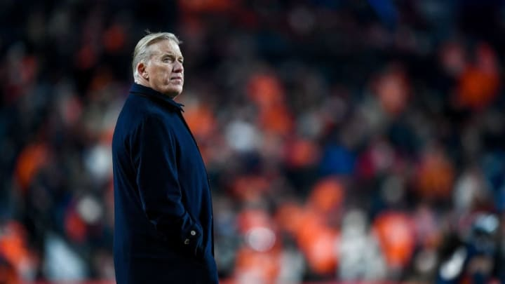 While Elway's front office record has been spotty, his presence played a crucial role in attracting free agent quarterback Peyton Manning.