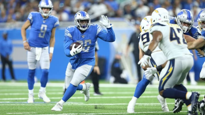 CJ Anderson could be an option for the Seahawks