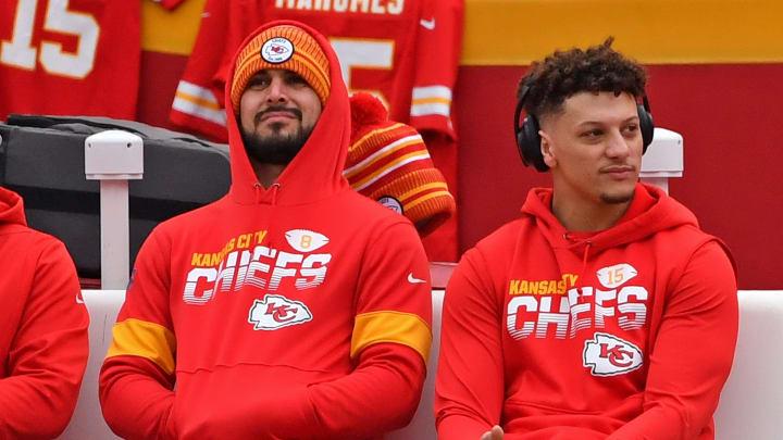 Aunque hay un plan definido, los jugadores tendrán que esperar para entrenar formalmente con sus respectivos equipos en la NFL