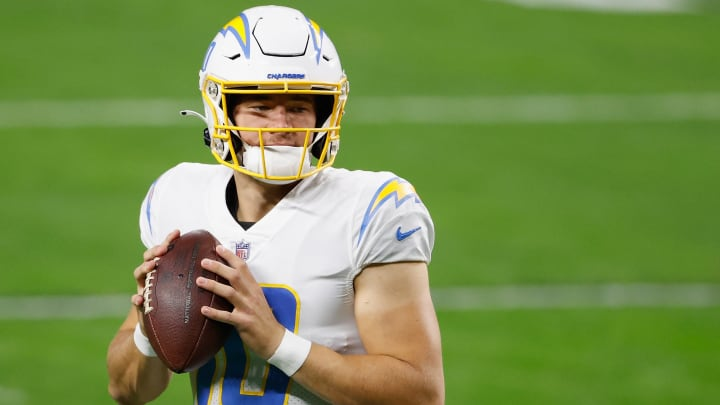 broncos vs chargers betting predictions