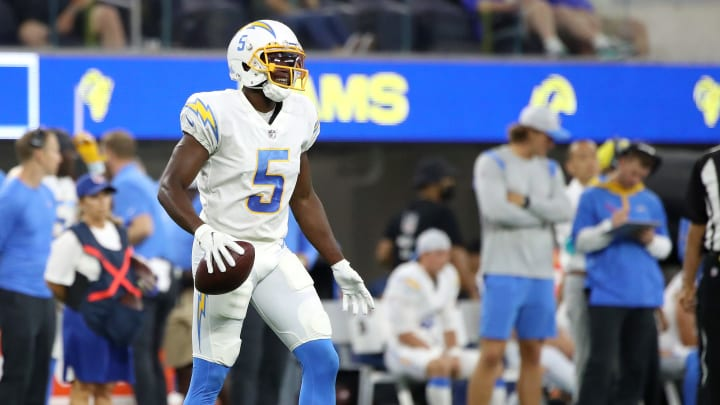 Los Angeles Chargers v Los Angeles Rams