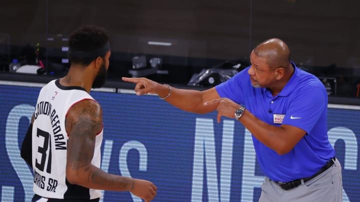 Doc Rivers coaching up Marcus Morris