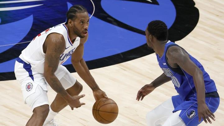 NBA Picks today: free ATS picks for Clippers vs Mavericks and 76ers vs Hawks on 6/6/21.